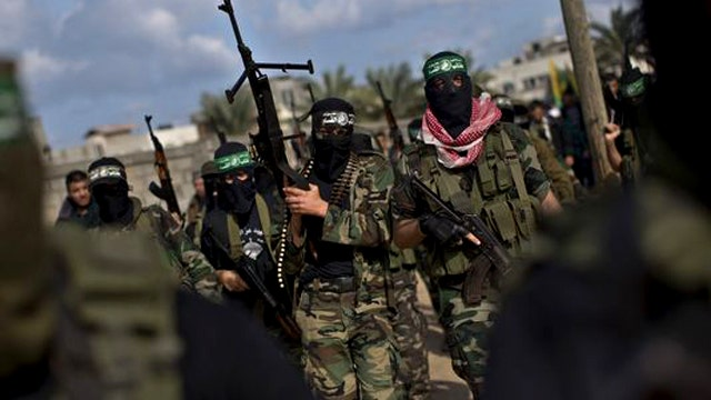 New fears US taxpayers are indirectly funding Hamas