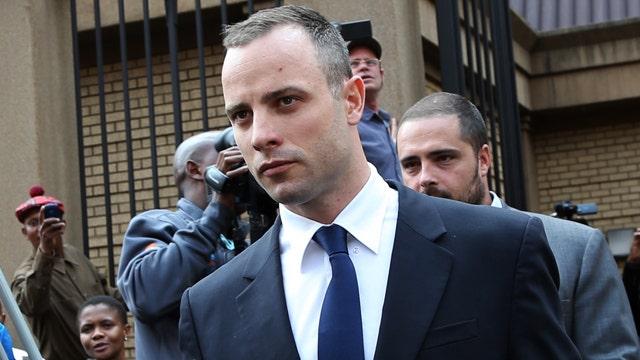 Vivid testimony on moments after Pistorius killed girlfriend