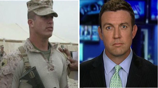 Rep. Hunter demands for release of Marine jailed in Mexico