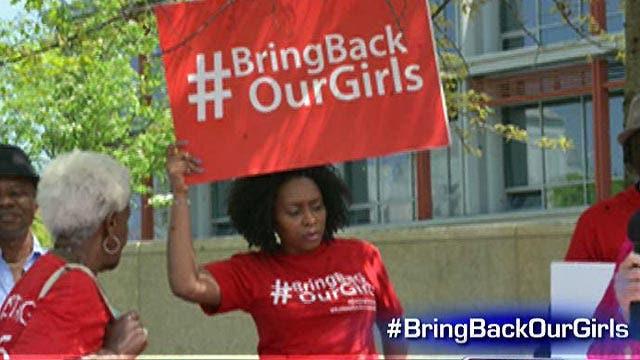 Greta: How you can help #BringBackOurGirls