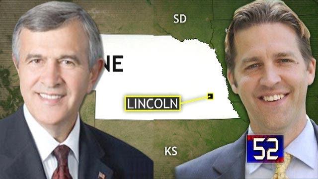 Power Play: The Race in 90 seconds - Nebraska