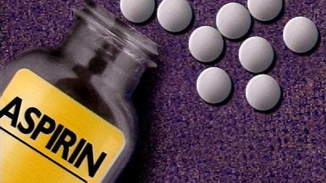 Daily aspirin may not prevent heart attacks, strokes