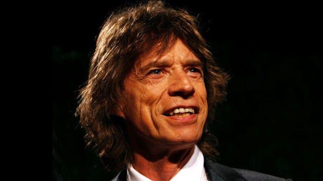 Coldplay dedicates song to Jagger