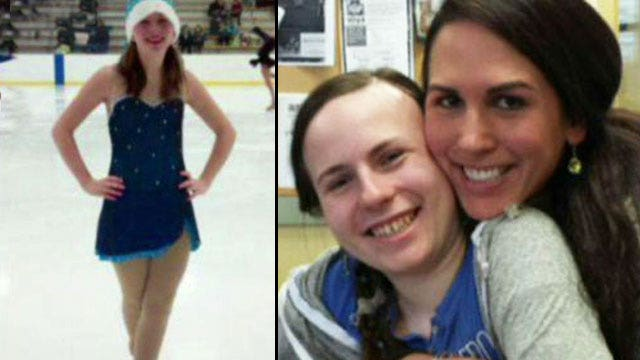 Justina Pelletier's sister: My family is a loving family