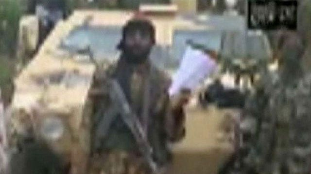 Report: Radical Muslim to sell kidnapped schoolgirls