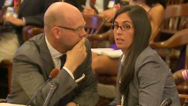 Former Christie aide testifies before 'bridgegate' panel