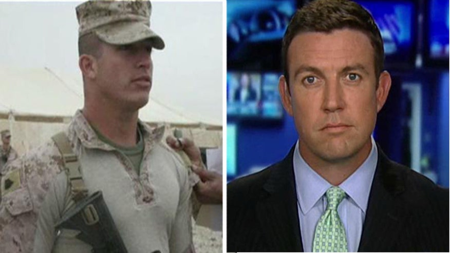 Congressman pushes for action in Sgt. Andrew Tahmooressi's case