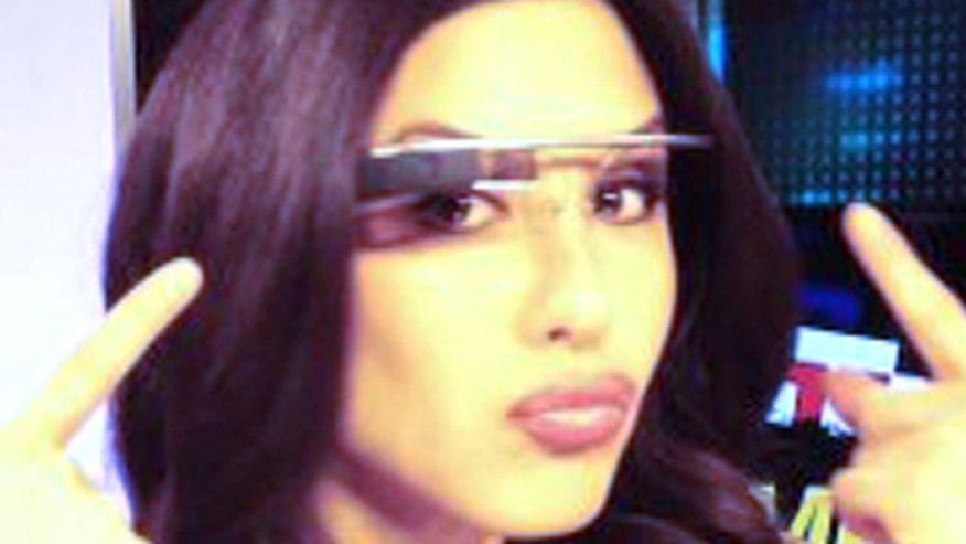 Google's new Google Glass gizmo: next big thing, or the next big thud?