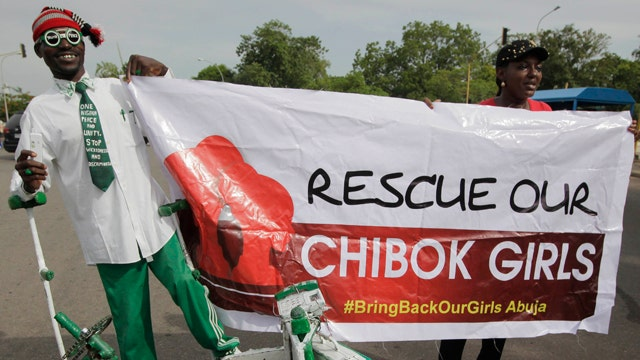 US joins Boko Haram manhunt in Nigeria