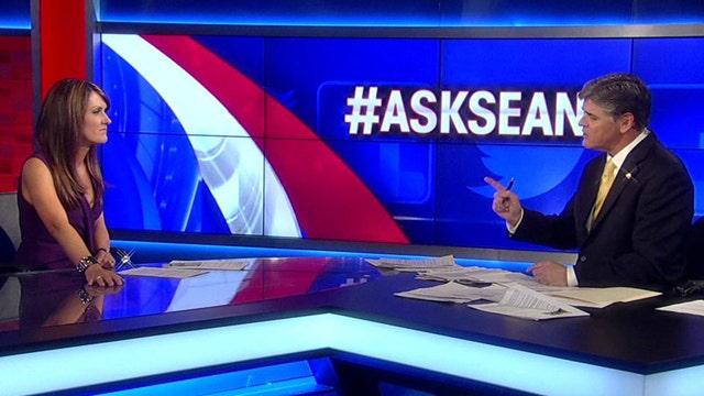 #AskSean: 5/7/14