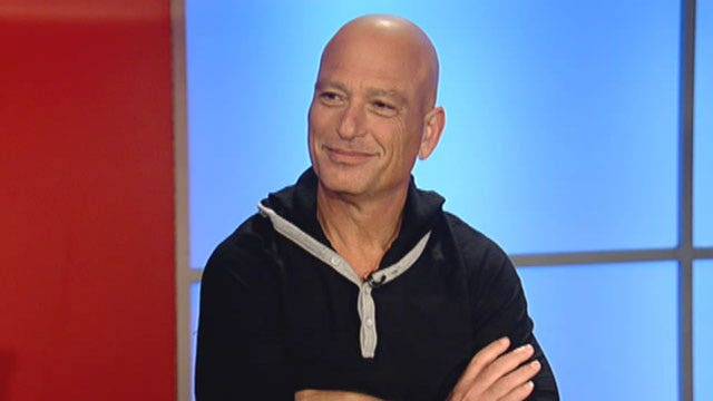 Howie Mandel speaks out about his heart condition