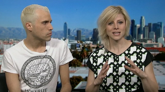 Neon Trees returns with new outlook