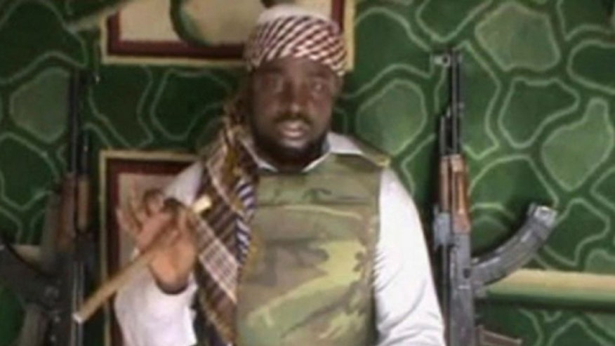 US sending team to help try to free Nigerian schoolgirls kidnapped by radical Islamic terror group
