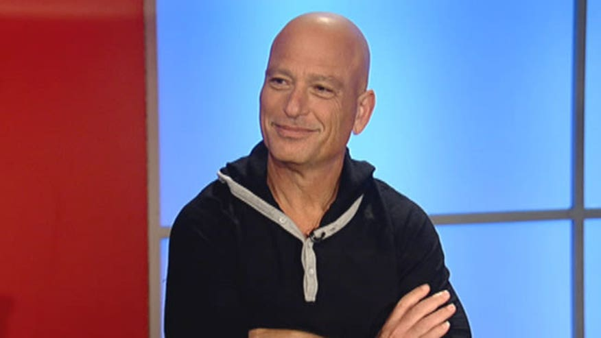 Comedian Howie Mandel is known for his snappy comebacks, but when he was diagnosed with a heart condition, he didn't have all the answers. He sits down with Dr. Manny to talk about life with atrial fibrillation