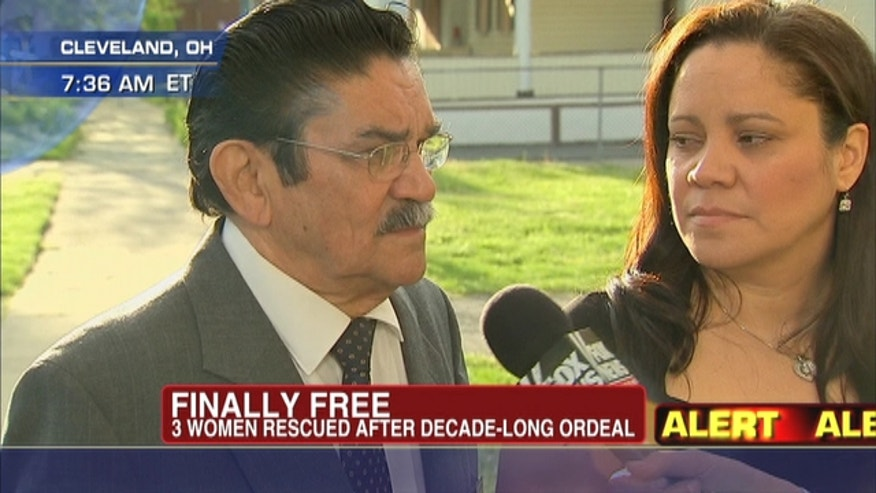 Two members of the Castro family speak to Fox News.