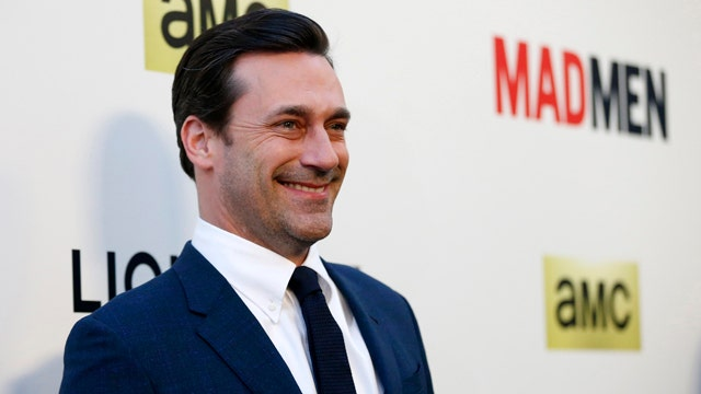 Hamm rues his porn work