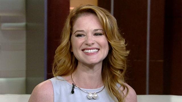 Fox Flash: Sarah Drew