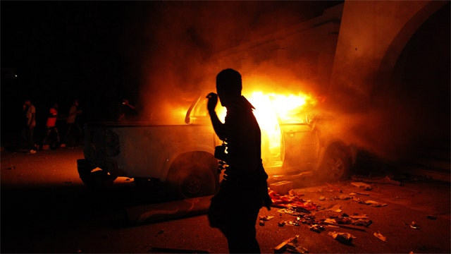 Did White House mislead nation about Benghazi?