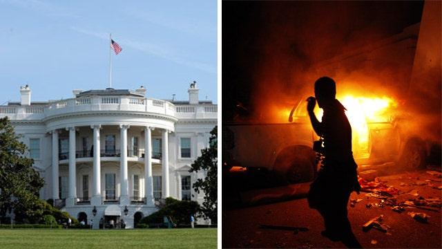 Watchdog group: White House still hiding Benghazi documents