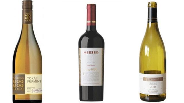 Wine you've never heard of