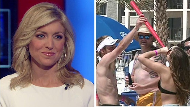 Ainsley Earhardt updates viewers on key 'Hannity' stories