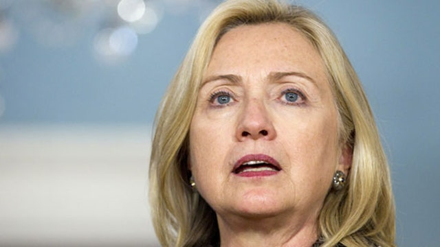 Did Hillary Clinton drop the ball on Boko Haram?