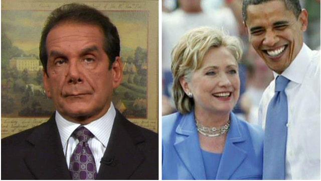 Krauthammer on Benghazi Committee
