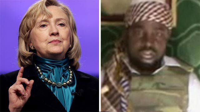 Could Hillary's State Dept. have stopped girl kidnappers?