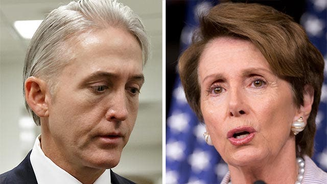 Greta: Stop the political games in Benghazi, start anew
