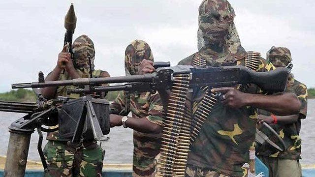 Why was Boko Haram left off known terrorist list for years?