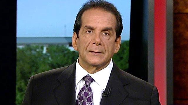 "Krauthammer: ""Billions"