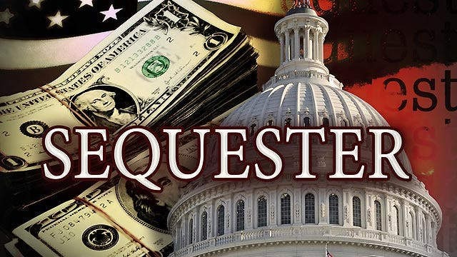 Debate over job loss numbers from sequester