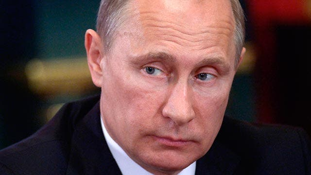 Should we trust Putin's change in tone on Ukraine?