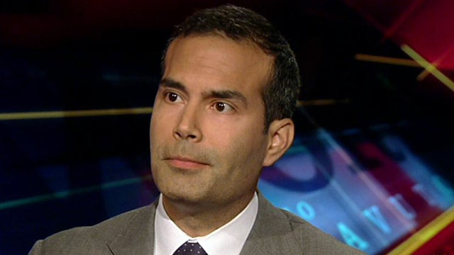 George P. Bush on running for Texas land commissioner
