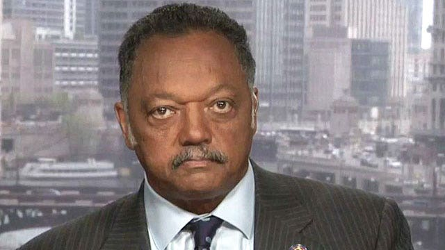 Rev. Jesse Jackson on why mass abduction in Nigeria matters