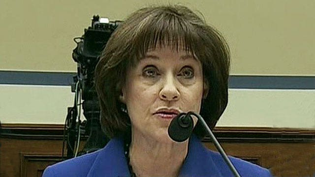 Will Lois Lerner go to jail?