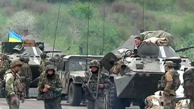 Pentagon: No evidence Putin is pulling back Russian troops