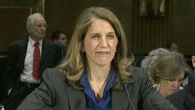 Senators grill President Obama's nominee for HHS secretary