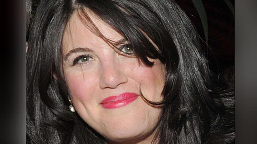 Lewinsky says I 'deeply regret' the affair with Bill Clinton