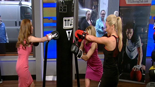 After the Show Show: Boxing
