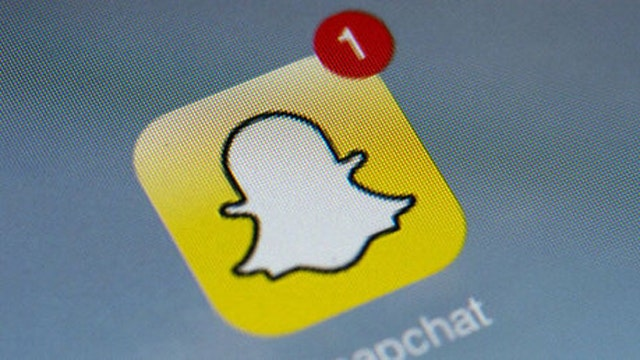 Bank on This: Snapchat settles lawsuit with FTC