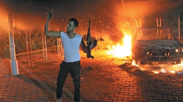 Will Democrats boycott Benghazi select committee?