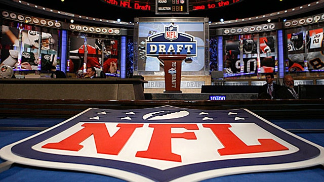 Fox Flash: NFL Draft recap