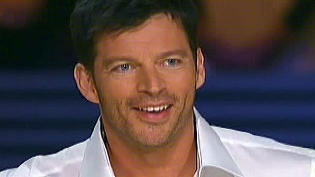 Harry Connick Jr. reflects on first season as 'Idol' judge