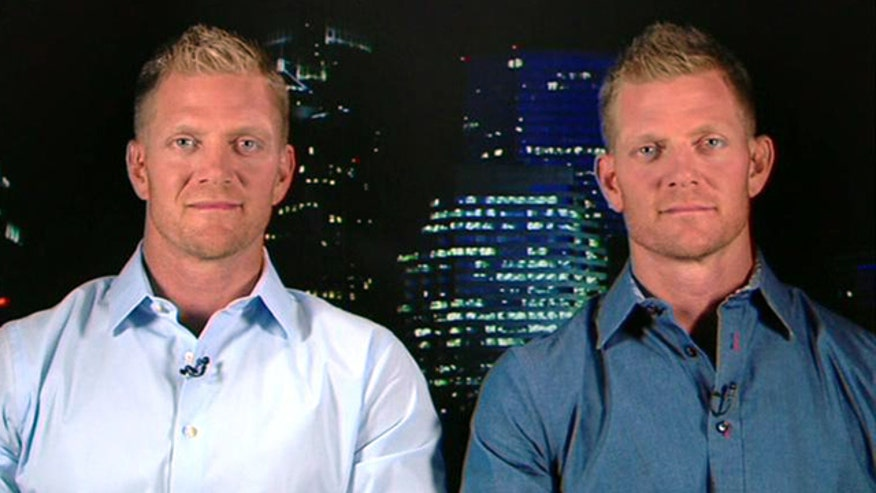The Benham brothers speak out on network pulling plug on their show