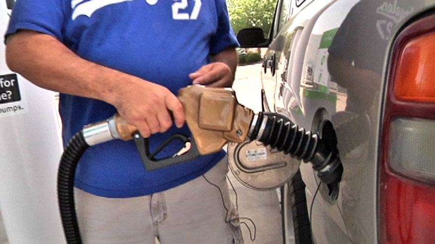 Clean Mobility Centers Bringing Locally Sourced Renewable Fuels to Drivers