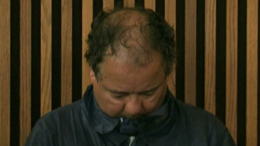 Report: Ariel Castro forced victim to have several miscarriages
