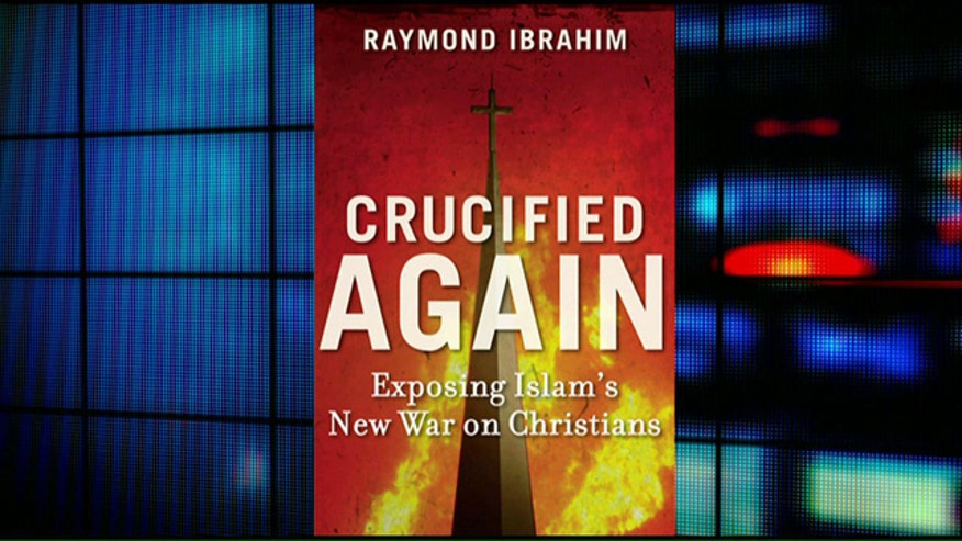 Author Raymond Ibrahim gives his thoughts on how we are reliving the true history of how the Islamic world came into being