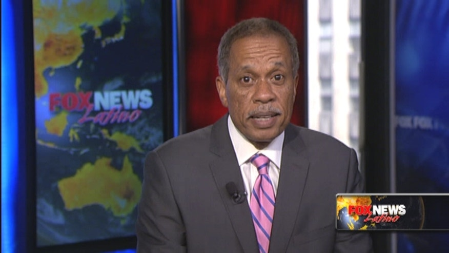 Juan Williams gives his analysis on the Heritage Foundation study that says immigration costs the U.S.