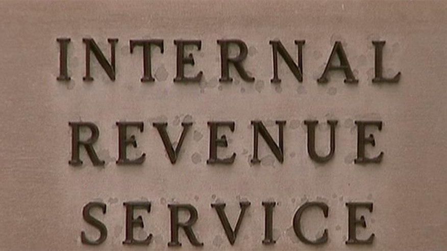 IRS apologizes, is that enough?